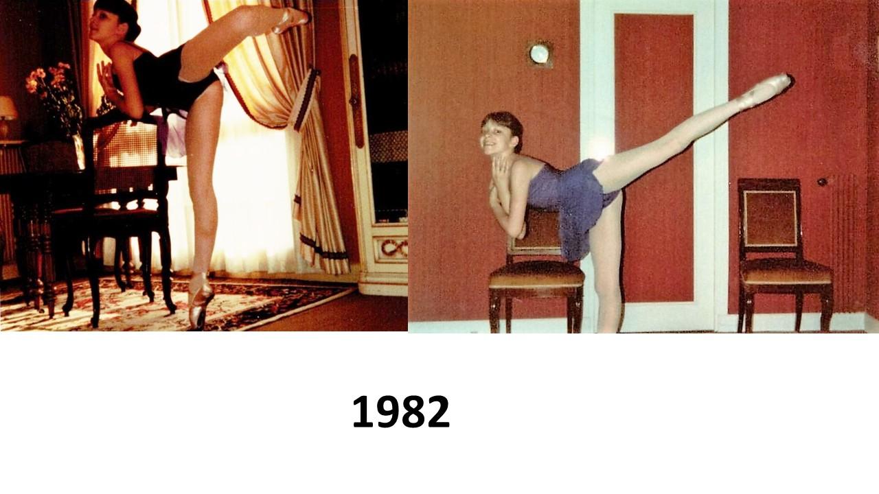 DANSE 1982
