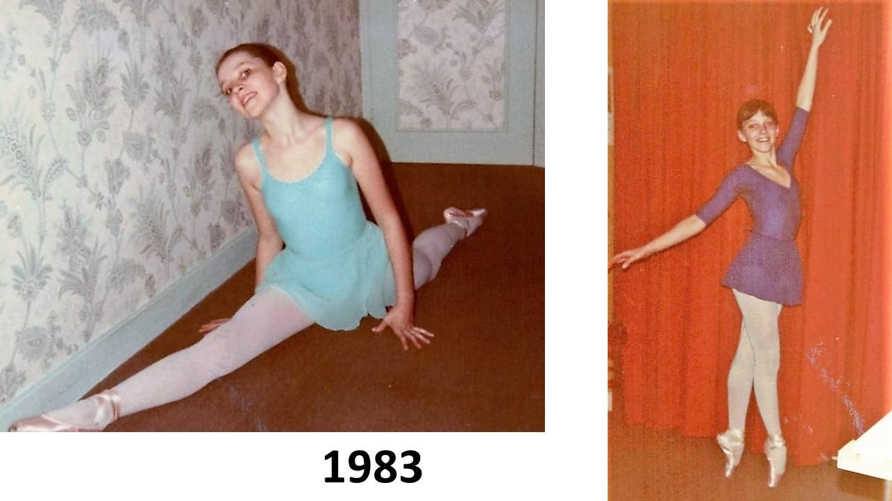 DANSE 1983
