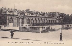AP_213_-_PARIS_-_La_Gare_des_Invalides