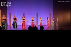 Spectacle Sarah - 20 mai 2017 - Théâtre Roger Barat - Herblay