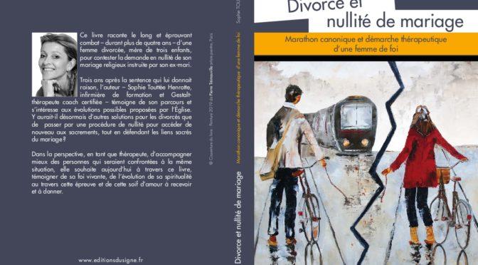 Divorce et nullité de mariage