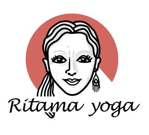 Logo ritamyoga